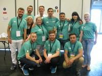 K.Slakters pārstāv Īriju Eiropas frizieru čempionātā
