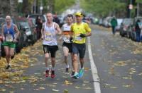 R. Zaķis pieveic kārtējo maratonu