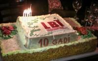 LBĪ svin Latvijas un savu dzimšanas dienu