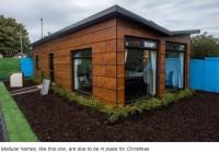 Konkurss par tiesībām būvēt moduļu mājas joprojām nav noslēdzies