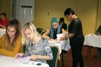 Zināmi jauniešu latviešu valodas eksāmena rezultāti