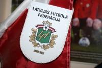Latvijas U-19 futbola izlase spēlēs Athlone un Galway