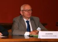 PBLA vadītājs: notikumi Tuvajos Austrumos nedrīkst aizēnot draudus Baltijas drošībai