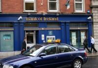 <em>Bank of Ireland</em> ievieš jaunus limitus filiāļu darbinieku pakalpojumu izmantošanai