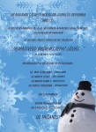Ziemassvētku pasākums Navanā