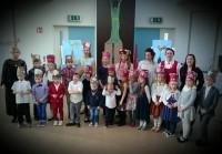 Notikumiem bagāts novembris Portlaoise skoliņā