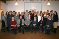 Vēstniecības ikgadējā tikšanās ar diasporas pārstāvjiem