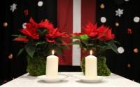 Aizvadīti Ziemassvētku ieskaņas pasākumi Claremorris
