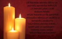 Sveču liešanas pasākums Navanā