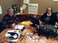 Claremorris Community Radio 96.4 FM uzsāk raidījumu ciklu <em>Amber Show</em>