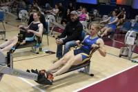 S. Pušpure ar rekordu uzvar Īrijas čempionātā