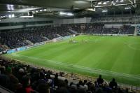 Tiesas priekšā stājas Ziemeļīrijas futbola fans