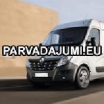Starptautiskie pārvadājumi Latvija – Īrija – Latvija