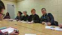 Carlow Integrācijas Formā plaši pārstāvētas latviešu organizācijas