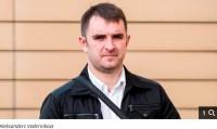 Par naudas zādzībām no veikala kases apsūdzētais Latvijas valstspiederīgais savu vainu noliedz
