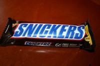 No tirdzniecības atsauc šokolādes batoniņus<em> Snickers</em> un <em>Mars</em>