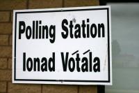 Īrijas parlamenta vēlēšanu provizoriskie rezultāti