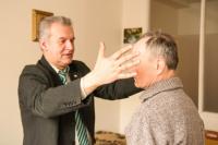 Portlaoise viesosies dziednieks un psihologs O. Peipiņš