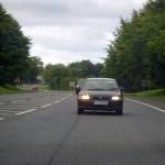 Garda brīdina par uzbrukumiem vientuļām autobraucējām