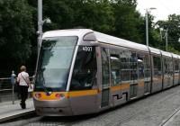 Rīt un parīt Dublinā streikos tramvaju vadītāji