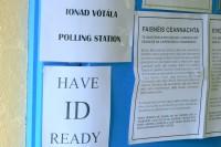 Piektdien Īrijā vēlēšanas