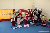 Dzimtās valodas diena Limerikas skoliņā