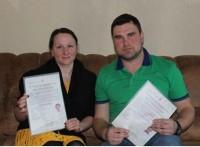 Uzņēmēji no Latvijas ieguvuši Īrijas pilsonību