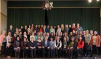 46 skolotājas no Lielbritānijas un Īrijas piedalās seminārā