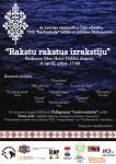Dižkoncertā Dublinā pulcēsies latviešu dejotāji no sešām Eiropas valstīm