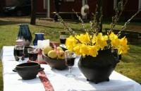 LI aicina latviešus visā pasaulē svinēt Baltā galdauta svētkus