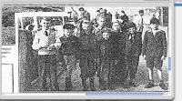 Meklē bēgļus, kas Īrijā ieradās ar kuģi