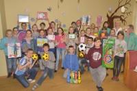 Pateicība no Valmieras vājdzirdīgo bērnu internātvidusskolas
