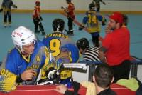 <em>Longford Hawks B</em> komanda