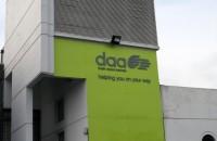 Dublinas lidostas administrācija aicina pasažierus ierasties lidostā savlaicīgi