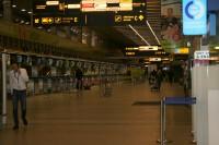 Ar loteriju pasažierus aicina savlaicīgi ierasties lidostā