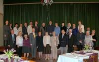 Kristus Apvienotās latviešu draudzes Īrijā pārstāvji piedalās Sinodē Lielbritānijā