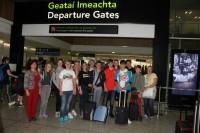 Jauniešu projekta dalībnieki dodas uz Rīgu