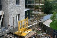 Sociālo mājokļu būvniecība nenorit kā solīts
