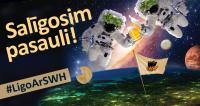 Radio SWH aicina veidot Pasaules Salīgošanas karti