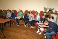 Īrijas jaunieši sekmīgi nokārtojuši VVPP