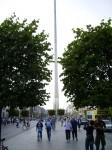 Dublinas dome aizliedz savā jurisdikcijā cirkus ar savvaļas dzīvniekiem