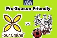 <em>Four Grains</em> gatavojas jaunajai sezonai