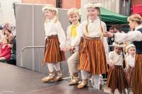Portlaoise bērnu deju kopa aicina jaunus dalībniekus