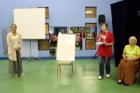 Veiksmīgi aizvadīts projektu vadības ievirzes seminārs Īrijā