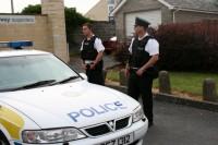 Latvijas valstspiederīgo Ziemeļīrijā tiesā par mātes slepkavību