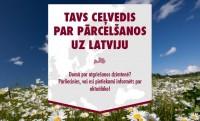 Interaktīvs ceļvedis tiem, kuri domā par atgriešanos Latvijā