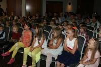 Liepājas leļļu teātris iepriecina bērnus Limerikā un Dublinā