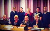 Latvijas vēstnieka Īrijā un pašvaldību vadītāju tikšanās ar SIPTU pārstāvjiem