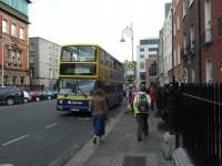 <em>Dublin Bus</em> un arodbiedrību sarunās panākta vienošanās, streiks apturēts