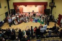 Ar emocionālu koncertu izskanējušas Latgales dienas Īrijā